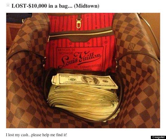 Craigslist Cash