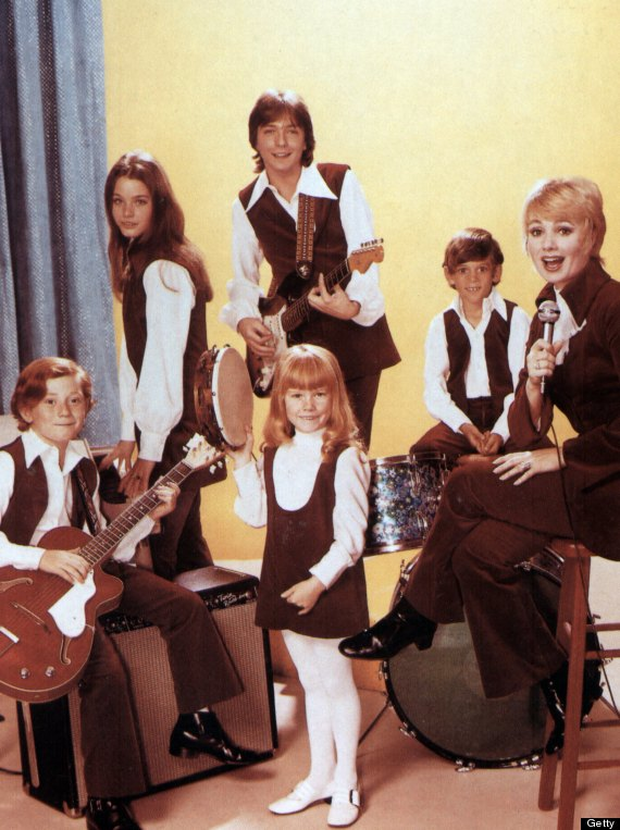 partridge family group