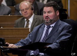 Tory Aims To Spark Debate On Assisted Death