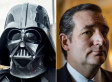 Ted Cruz Does A Darth Vader Impression On The Senate Floor (VIDEO)