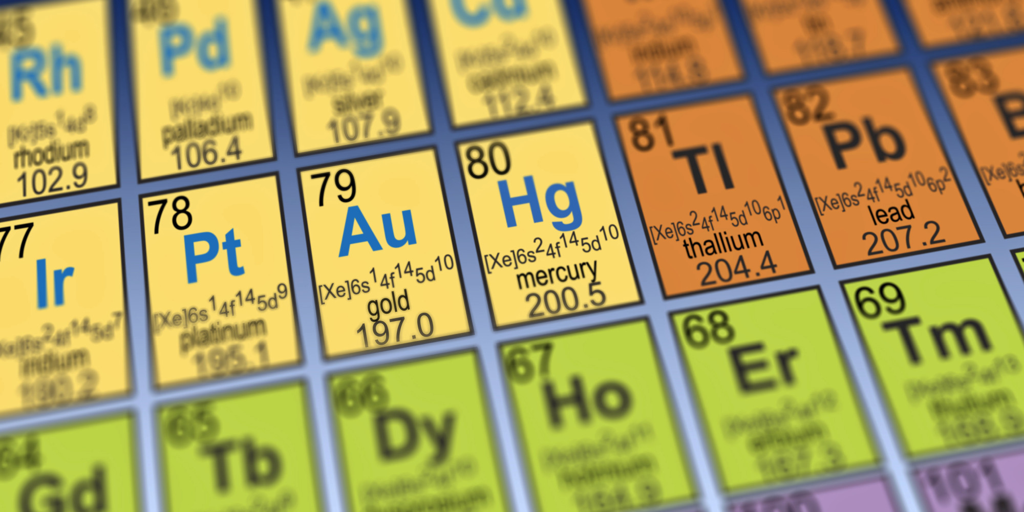 how to work out atomic weight