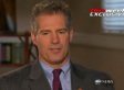 Scott Brown To Barbara Walters On 2012 Talk: 'I Don't Even Have A Business Card'