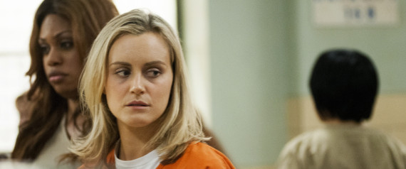 TAYLOR SCHILLING OITNB