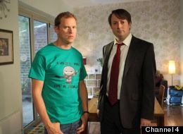 'Peep Show' To End
