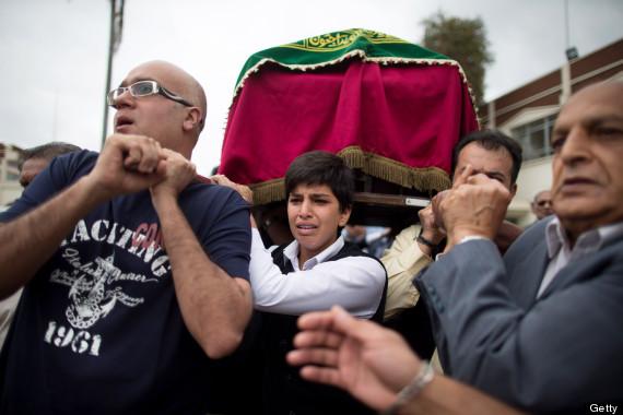 kenya westgate terrorist attacks mourning