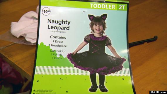 naughty leopard