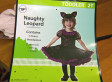 'Naughty Leopard' Halloween Costume For A 2-Year-Old Exists Because Nothing Is Sacred