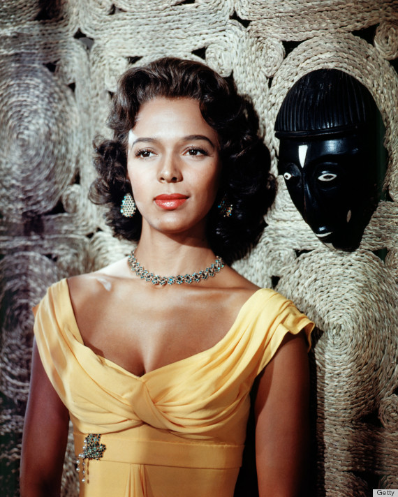 Strange The 1950S Screen Sirens Whose Coiffed Curls We Still Love The Short Hairstyles Gunalazisus