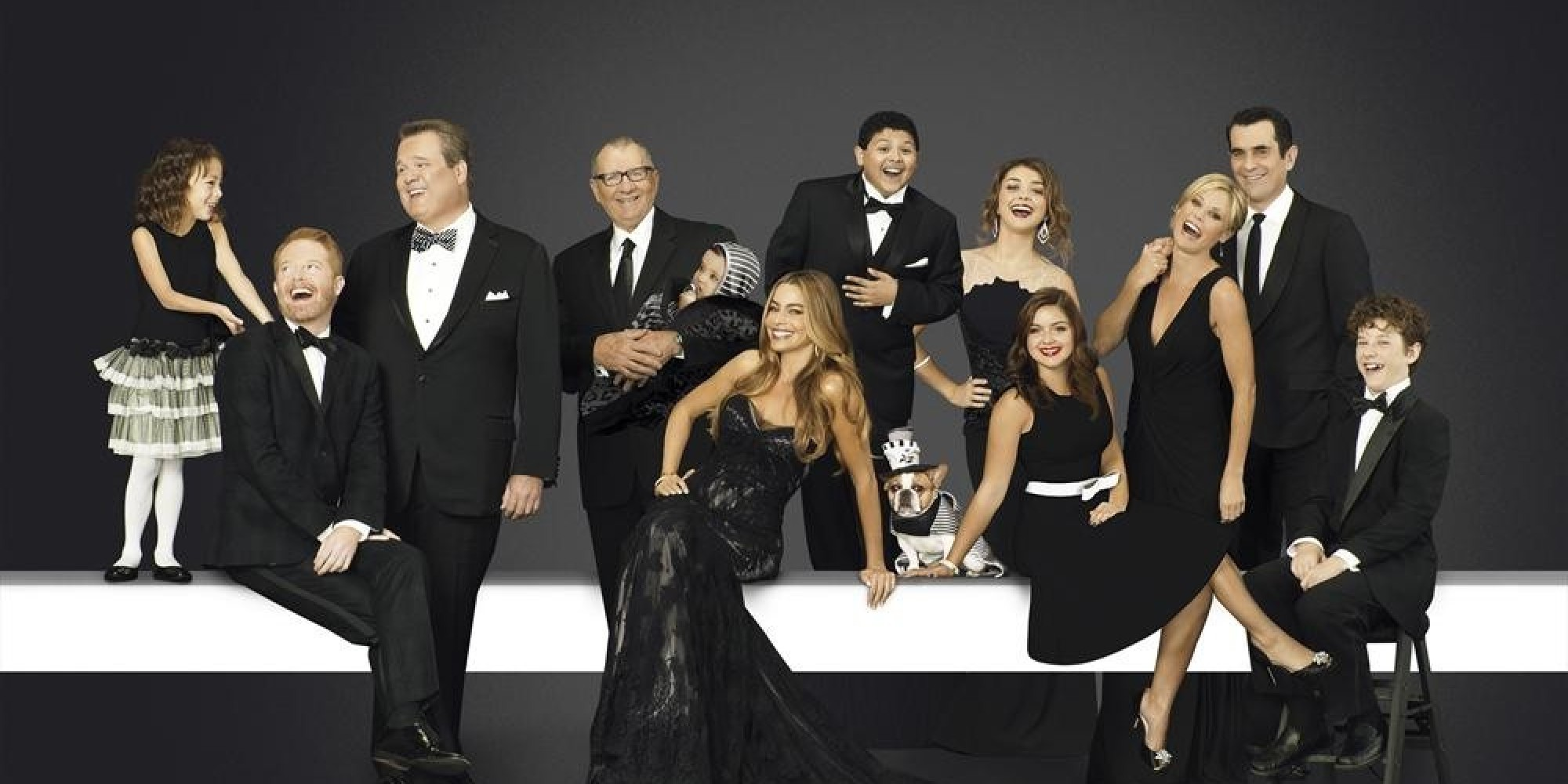 'Modern Family' Season 5 Premiere: Where We Left Off ...