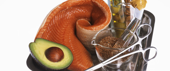 OMEGA 3 SALMON AND NUTS