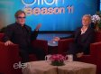 Elton John On Miley Cyrus, Liam Hemsworth On 'The Ellen DeGeneres Show'