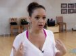Leah Remini Talks Scientology: 'The Church Is Waiting For Me To Fail' On 'DWTS' (VIDEO)