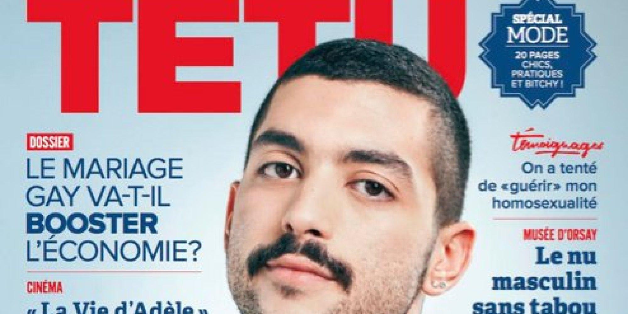cu de gay arabe francais gay