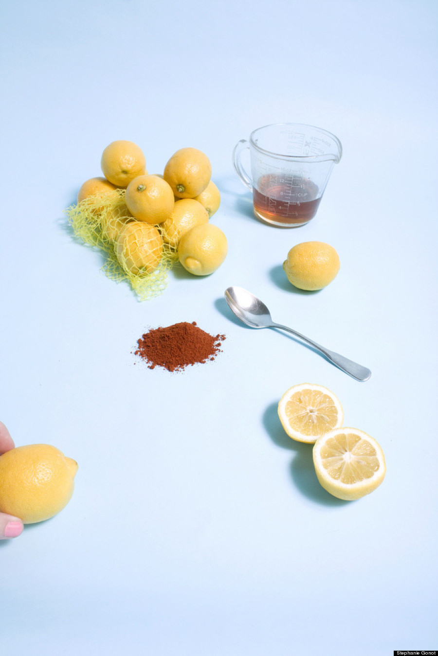 I Lost 22 Lbs in 2 Weeks With This Weird Lemon Diet