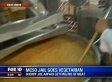 Jails Go Vegetarian In Maricopa County, Arizona (VIDEO)
