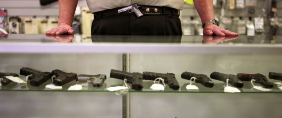 Gun Dealers support Background Checks