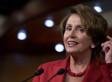 Nancy Pelosi Resurrects 14th Amendment Option In Debt Ceiling Fight