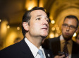 Ted Cruz Apparently Gets His Health Insurance From Goldman Sachs