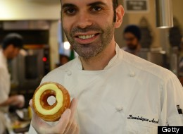 The Inspiration Behind Cronuts
