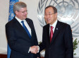 Why Stephen Harper Has No Time For The UN