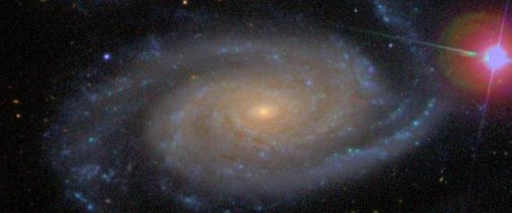 citizen scientists classify galaxies