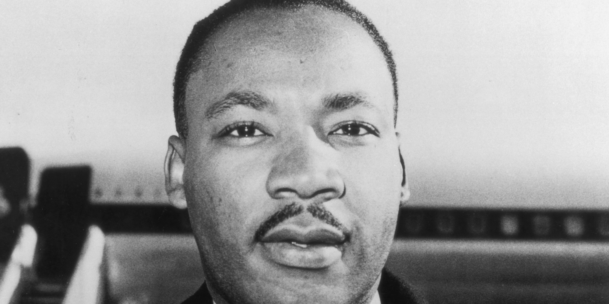 NSA Spied On Martin Luther King Jr., Declassfied Documents ...