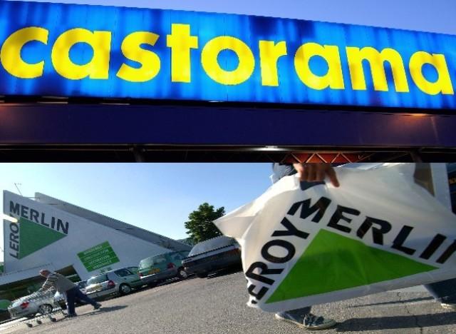 Castorama et leroy merlin condamn s fermer 15 magasins le dimanche - Castorama ile de france ...