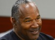 O.J. Simpson Caught Stealing Cookies From Prison Chow Hall, Says Report