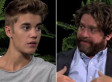 Zach Galifianakis Calls Out Justin Bieber For Everything On 'Between Two Ferns'