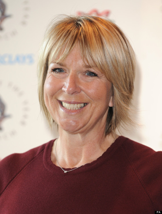 Fern Britton Net Worth