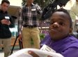 Rice University Students Build Robotic Arm For Teen Who Has Rare Bone Disease, Amazing Smile