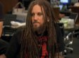 Korn Guitarist Brian Welch On Christianity: Going From Addiction To Being Born-Again