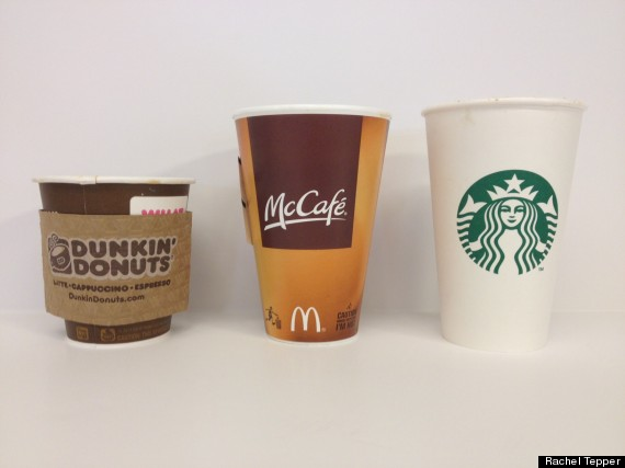 dunkin donuts vs starbucks essay Learn about the business models of starbucks and dunkin' brands—like franchising—impacted them.