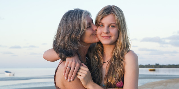 Teenage daughters and dating