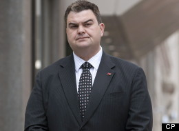 Crown Seeking Jail Time For Dean Del Mastro