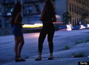 NEW YORK PROSTITUTES