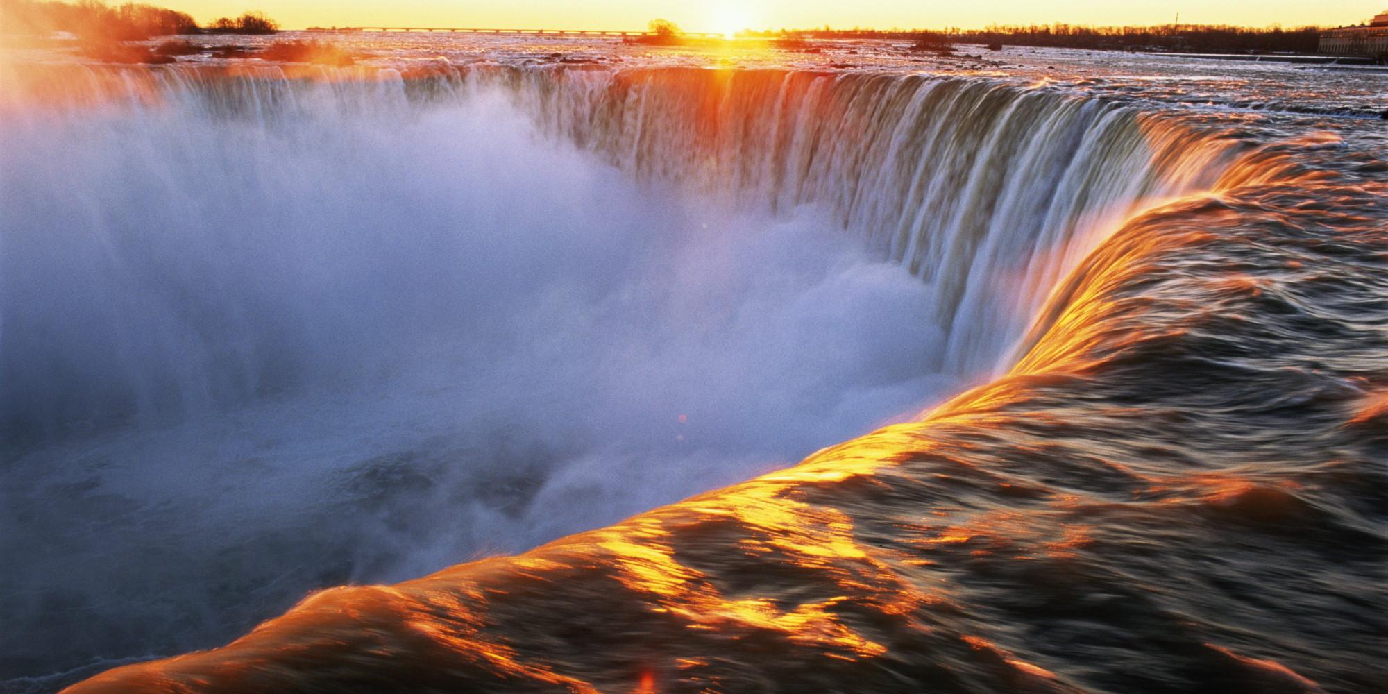 In Niagara Falls Family Travel Writers Agree Passport Is