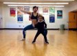 2-Year-Old Dancing To Beyonce Got It From Her Mama