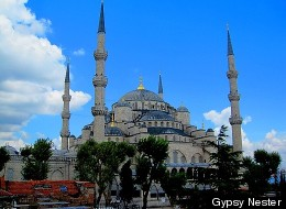 Istanbul Musts