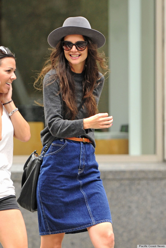 Salma Hayek's Insanely Cool Sunglasses And More ...