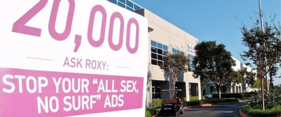 ROXY PETITION HEADQUARTERS