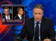Stewart Hammers Fox News For Cutting Off Obama's GOP Q&A (VIDEO)