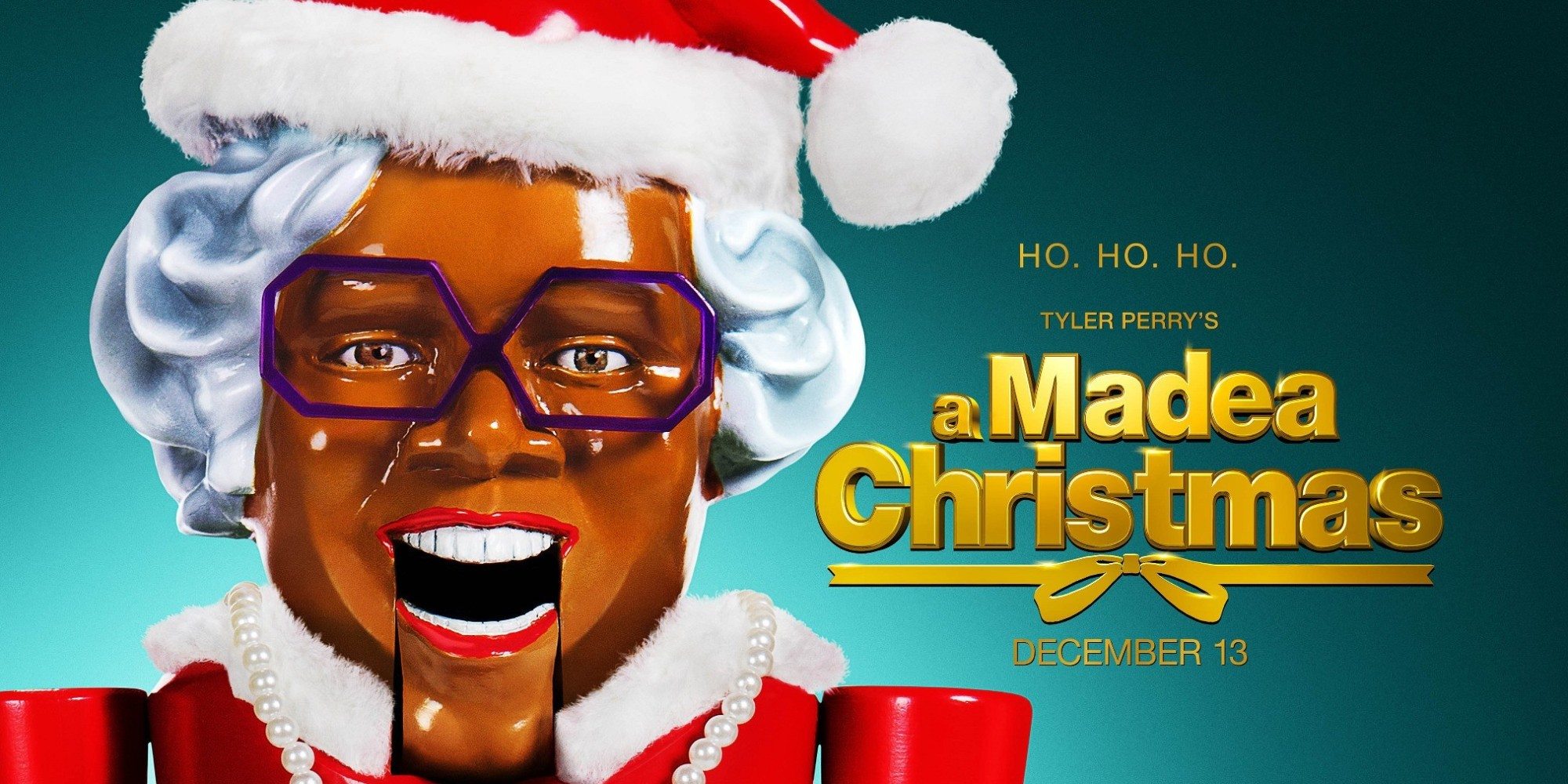 the impact of madea comedy and A madea halloween madea makes a perry's classic comedy make for an boo 2 to transcend the effects of its recent predecessors and.