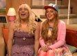 Jimmy Fallon And Lindsay Lohan Say 'Ew!' To Everything (VIDEO)