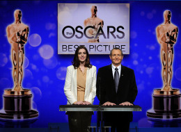 Oscar Nominations Academy Awards