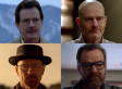 Walter White's 'Breaking Bad' Transformation, In One Epic GIF