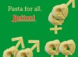 Buitoni Pasta Responds To Barilla's Anti-Gay Comments With LGBT Community Support (PHOTO)