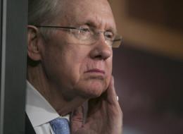 Government Shutdown Senate
