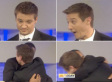 Jeremy Renner On 'Today': The Moment He Was Oscar Nominated (VIDEO)