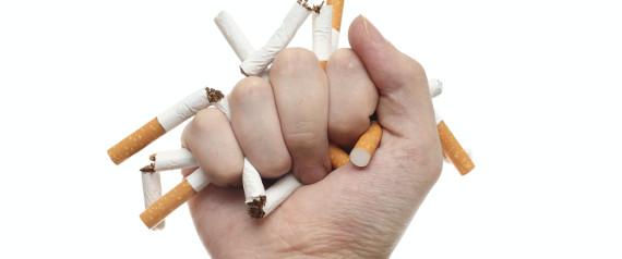 A cessé de fumer fait mal tout